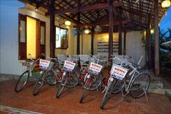 Bật mí 5 địa điểm cho thuê xe đạp Hội An giá rẻ