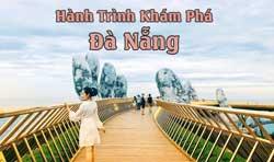 Du lịch Đà Nẵng 3 ngày 3 đêm